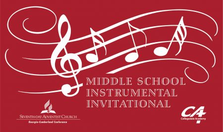 Middle School Instrumental Invitational