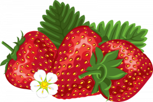 strawberry pic