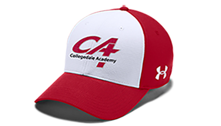 CA's Team Store is OPEN